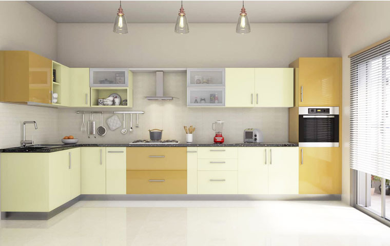 Inexpensive Modular Kitchen Designs J Stilo