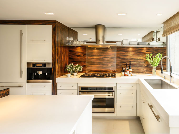 Budget Modular Kitchens Semi Modular Kitchens In Chennai